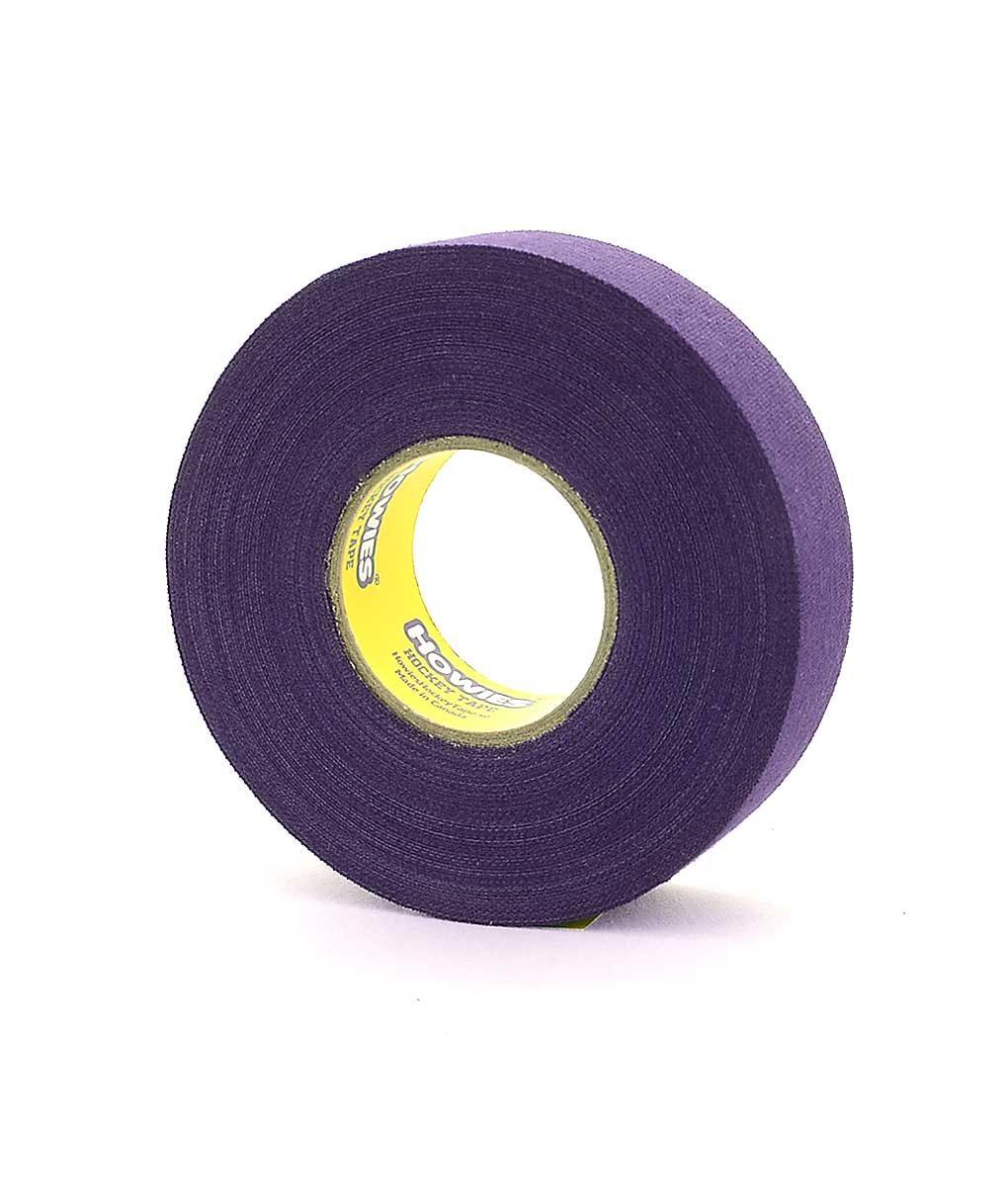 Hockey Stick Wax Howies Hockey Tape 3 pack